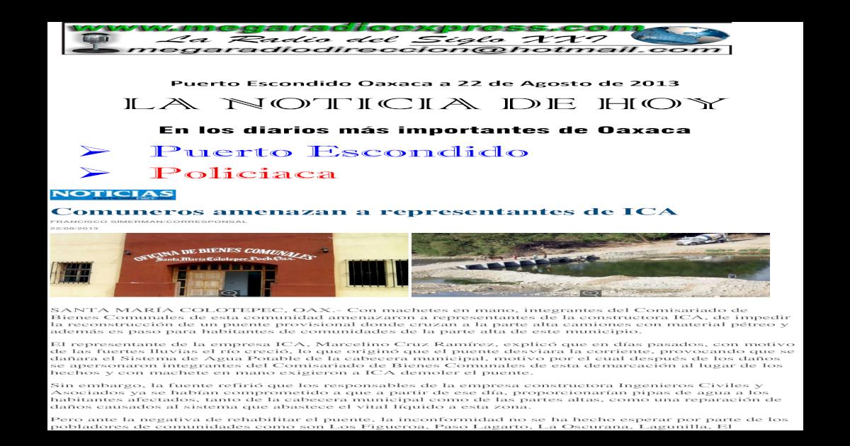 B.O.O. de Zamora. Julio-Agosto 2013 | diocesisdezamora.es